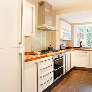 Kitchens Ayr