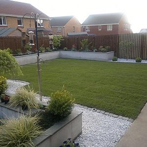 Garden Design Ayrshire Builders Property Maintenance Glasgow